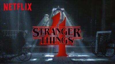 Stranger Things Temporada 4 | Casa do Creel – Trailer sombrio da série da Netflix divulgado no evento Tudum