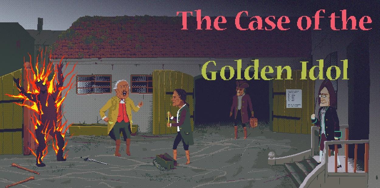 The Case of the Golden Idol | Demo do novo jogo de detetives com dedução de mistérios e assassinatos chega ao Steam Next Fest