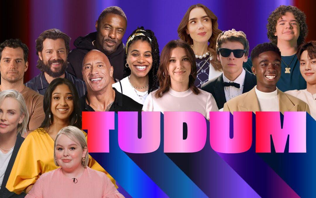 Tudum | Evento mundial da Netflix para fãs em 25 de setembro às 13h no horário de Brasília – Programação completa