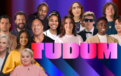 Tudum   Evento mundial da Netflix para fãs em 25 de setembro às 13h no horário de Brasília – Programação completa