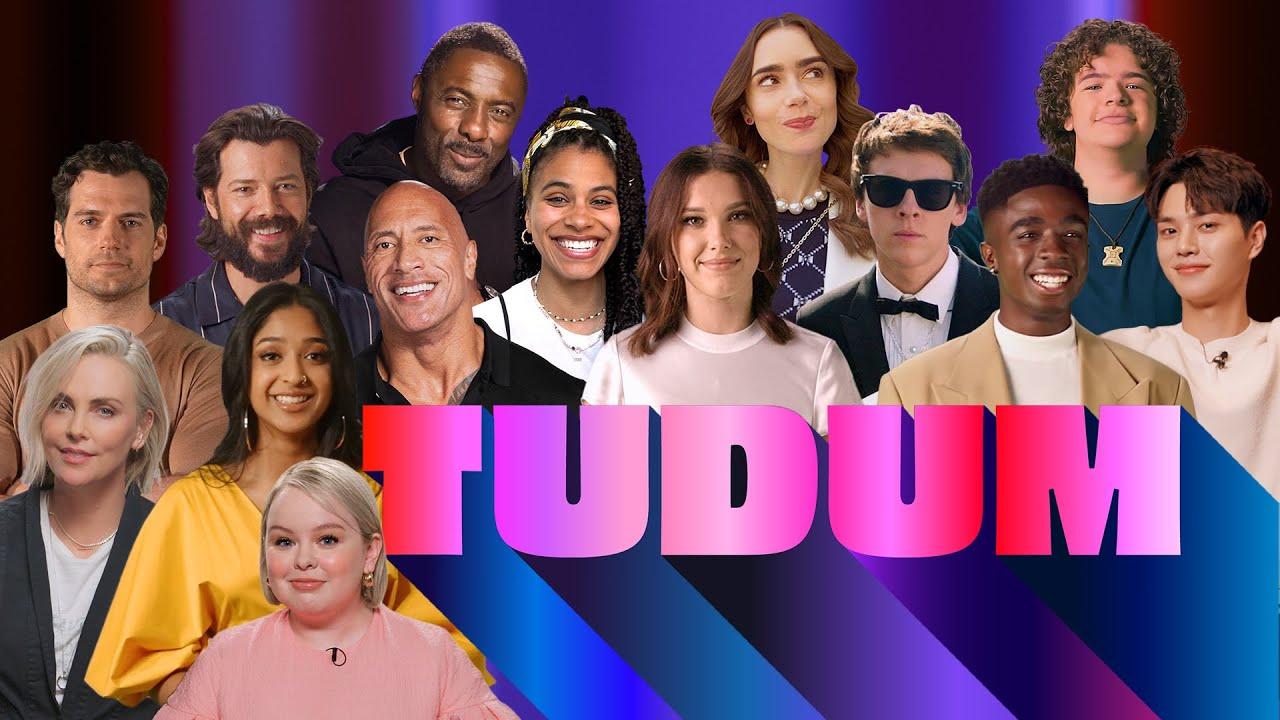 Tudum | Evento mundial da Netflix para fãs em 25 de setembro às 10h no horário de Brasília - Programação completa