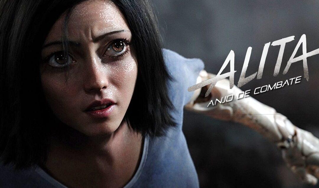Alita Anjo de Combate | Disney está considerando série em live-action na plataforma de streaming Disney Plus