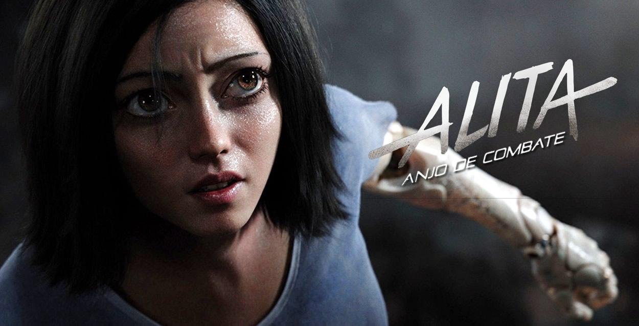 Alita Anjo de Combate   Disney está considerando série em live-action na plataforma de streaming Disney Plus