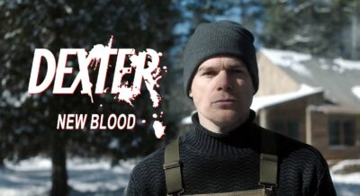 DEXTER: NEW BLOOD | Showtime divulgou trailer que mostra a volta do seu filho Harrisonn Morgan e Debra Morgan