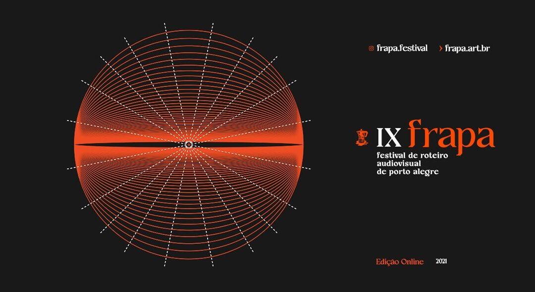 Festival de Roteiro Audiovisual de Porto Alegre inicia 9ª Edição com Mostra Online e Gratuita de Longas