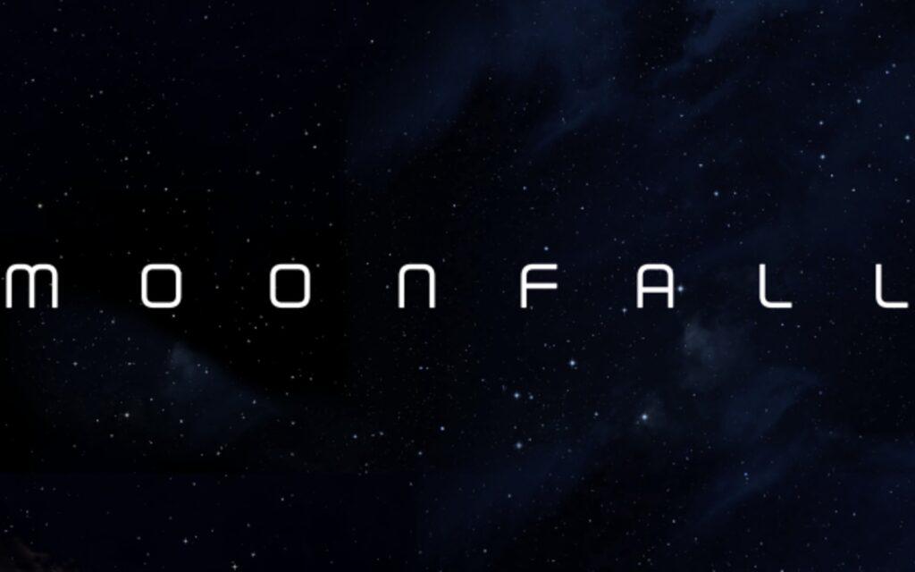 moonfall filme catastrofe espacial de roland emmerich poster 1024x640 - Moonfall |  Filme catástrofe espacial de Roland Emmerich com Halle Berry e Patrick Wilson