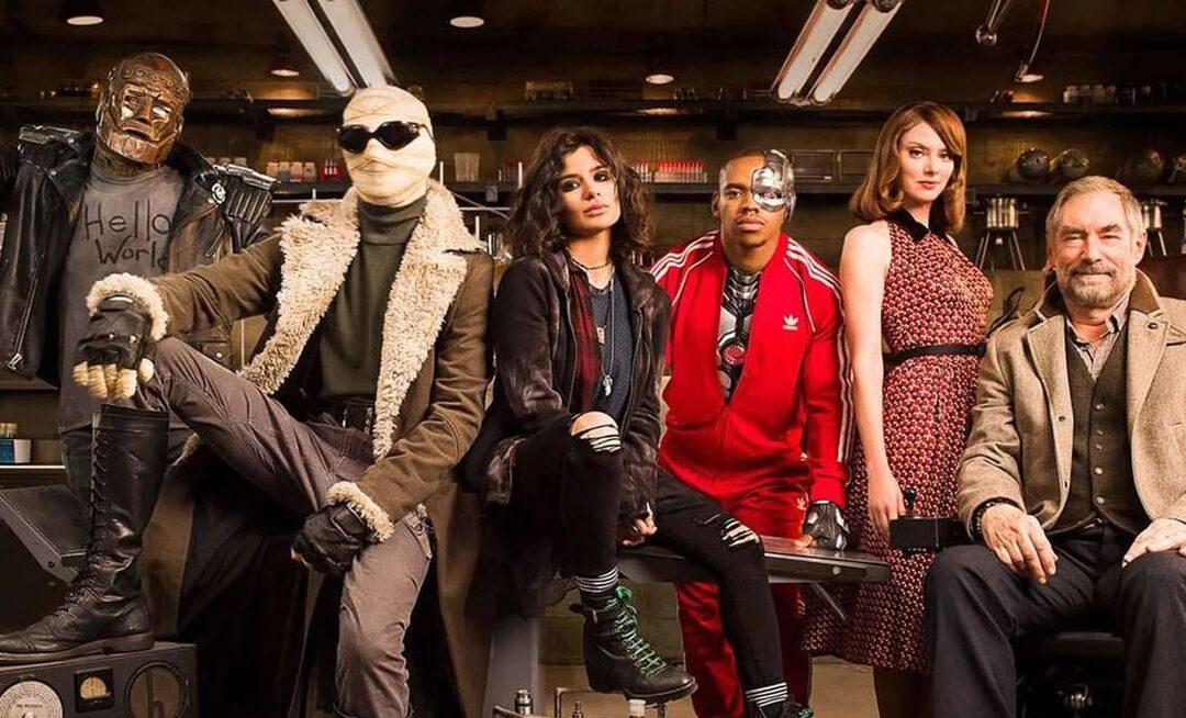 Patrulha do Destino | Terceira Temporada tem novo trailer maluco com vilões bizarros