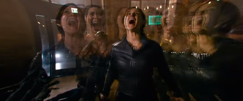 The Matrix Ressurrections   Trailer oficial divulgado pela Warner Bros com Keanu Reeves, Carrie-Anne Moss e Yahya Abdul-Mateen II