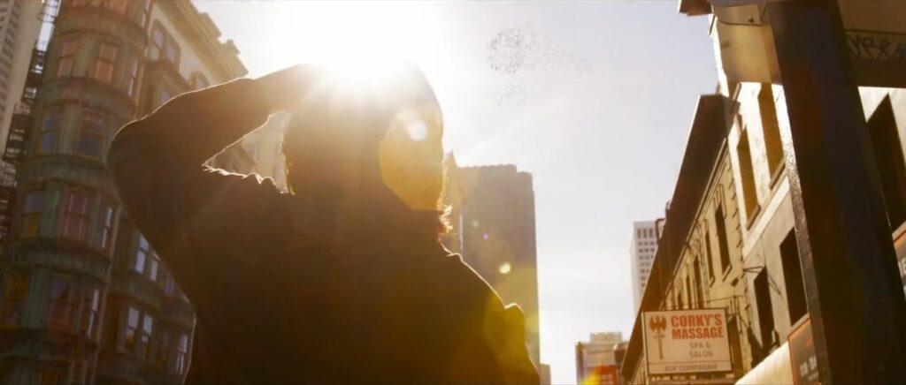 The Matrix Ressurrections | Warner Bros divulgou teaser e site oficial com inteligência artifical pareando com horário do seu dispositivo