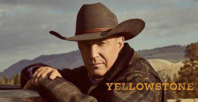 Yellowstone, série com Kevin Costner, tem trailer da quarta temporada divulgado pela Paramout Plus