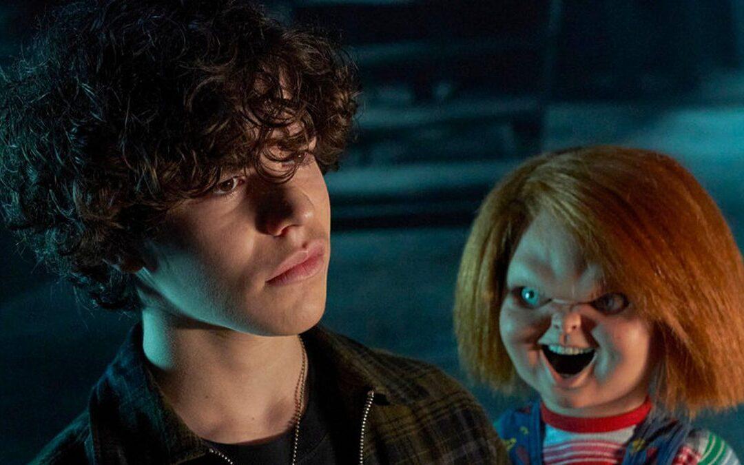 CHUCKY   Primeiro episódio da série baseada na franquia do Brinquedo Assassino tem altos índices de audiência