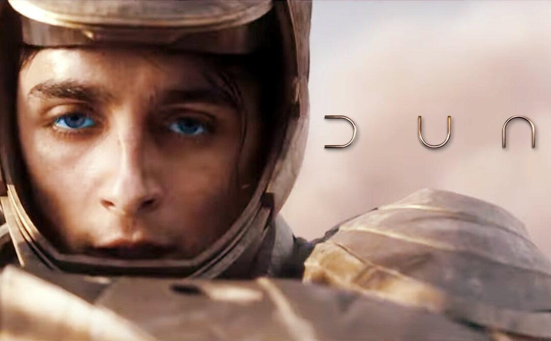 DUNA | Trailer final divulgado pela Warner Bros mostra Timothée Chalamet como Paul Atreides em batalha