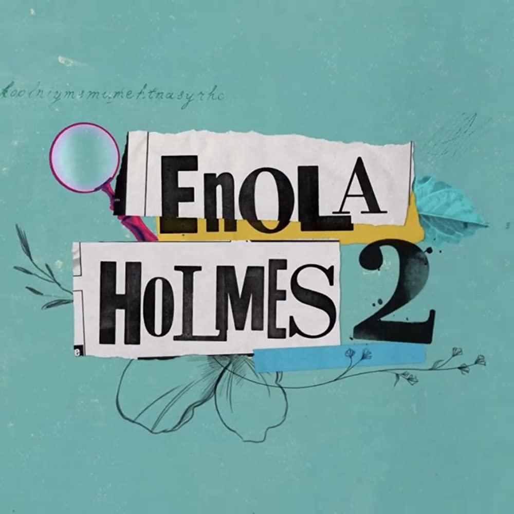 Enola Holmes 2 | Sequência com Millie Bobby Brown e Henry Cavill  e lista completa do elenco confirmada