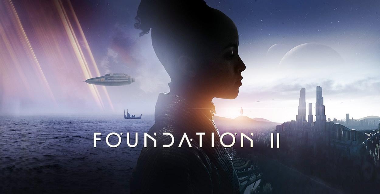Fundação 2 | Apple renova a série de ficção científica, baseada nos livros de Isaac Asimov, para uma segunda temporada