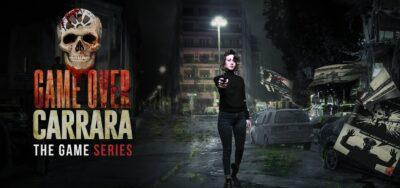 Game Over Carrara | Um apocalipse zumbi destrói uma pequena cidade italiana em game desenvolvido por Elvis Morelli