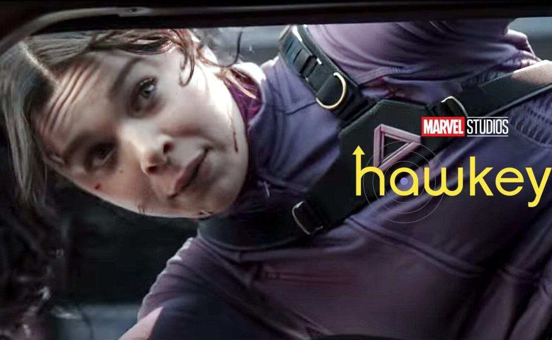 Gavião Arqueiro | Marvel Studios divulgou spot da série da Disney Plus com Jeremy Renner e Hailee Steinfeld