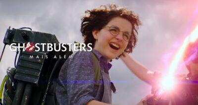 Ghostbusters: Mais Além | Sony Pictures divulga trailer internacional com cenas inéditas e criaturas conhecidas