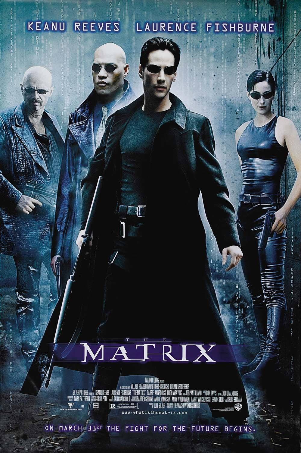 Matrix Ressurrections | Elenco relembra o que representou para cultura o lançamento de Matrix em 1999