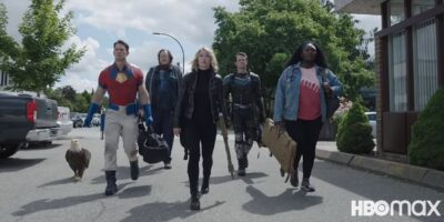 Peacemaker | HBO Max divulga trailer da série spinoff de O Esquadrão Suicida com John Cena na DC Fandome