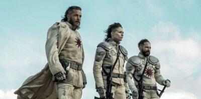 Raised by Wolves | HBO Max divulga teaser da 2ª temporada e anuncia lançamento em início de 2022