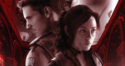 Resident Evil: Bem-vindo a Raccoon City | Claire Redfield interpretada por Kaya Scodelario em trailer da Sony