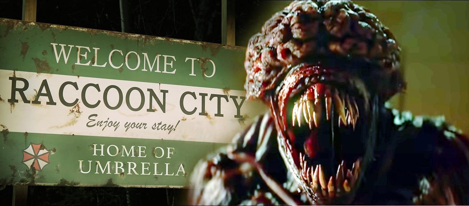 Resident Evil: Bem-vindo a Raccoon City | Sony Pictures divulga trailer do próximo filme Resident Evil com Robbie Amel
