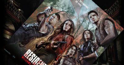 Resident Evil: Bem-vindo a Raccoon City | Sony Pictures divulga vídeo comparando filme ao videogame
