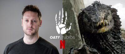 Série Oats Studios Volume 1 | Curtas de ficção científica de Neill Blomkamp chega à Netflix em outubro de 2021