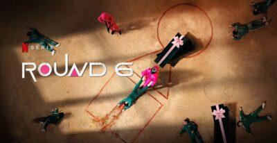 Squid Game | Série Sul-Coreana na Netflix – Round 6 – Sequência, episódios e significado os símbolos