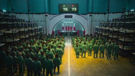 Squid Game - Série Sul-Coreana na Netflix - Round 6 - Episódio 2