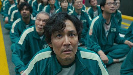Squid Game - Série Sul-Coreana na Netflix - Round 6 - Episódio 4