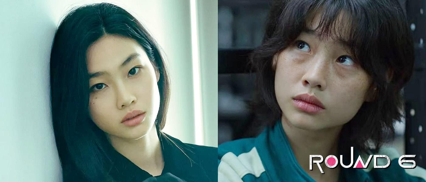 Squid Game   A atriz Jung Ho Yeon se torna a atriz coreana mais seguida no Instagram após o sucesso da série