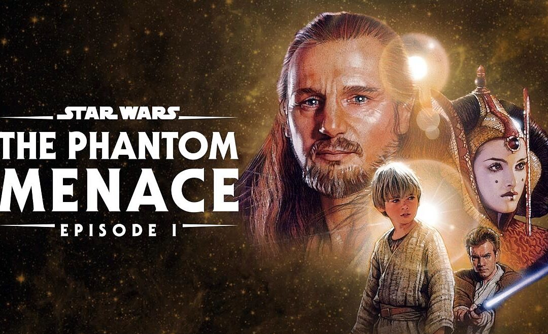 Star Wars: Episódio I – A Ameaça Fantasma | Documentário sobre os candidatos para interpretar Anakin Skywalker e o menino que quase foi escalado