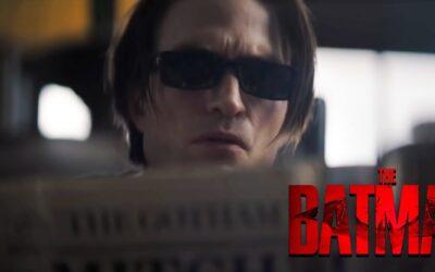 THE BATMAN | Robert Pattinson veste a máscara e entra em ação contra novos inimigos em novo trailer