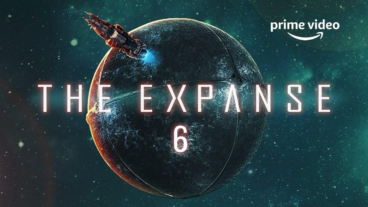 The Expanse | Amazon Prime Video divulgou trailer da 6ª temporada e data de lançamento da série de ficção científica