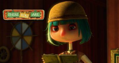 There You Are | O jogo instigante que chama a atenção e é reconhecido pela Exposição Argentina de Videogames!